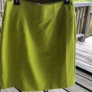 Women's Straight Skirt